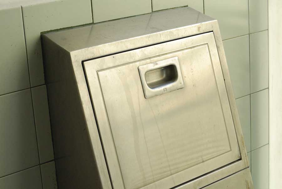 2 nos. Garbage Chutes shall be provided within the service lobby,
